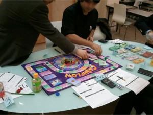 2011-12-17キャッシュフローゲーム会
