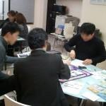 2/18日のキャッシュフローゲーム会