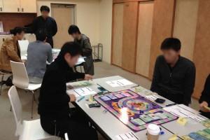 3/3日キャッシュフローゲーム会_1