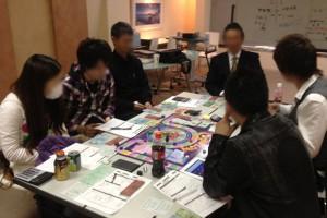 2012/03/24日キャッシュフローゲーム会_1