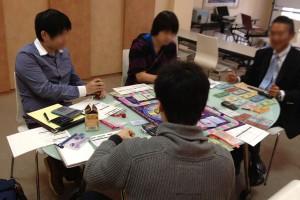 2012/04/25日キャッシュフローゲーム会_1