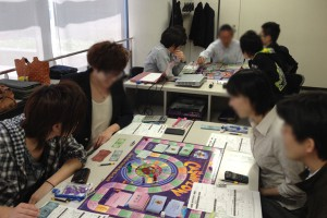 2012/5/12日キャッシュフローゲーム会_1