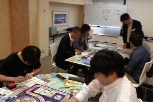 2012/5/13日キャッシュフローゲーム会_1