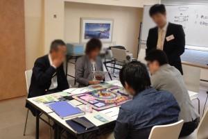 2012/5/13日キャッシュフローゲーム会_4