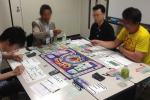 20120526_新宿キャッシュフローゲーム会