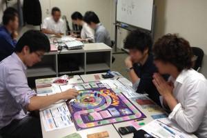 20120616_3新宿BIZキャッシュフローゲーム会