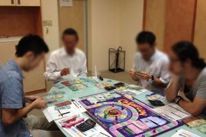 20120811金持ち父さんゲーム会