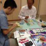 20120811ゲーム会初参加のOTさん