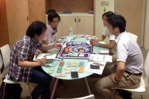 8/4 キャッシュフローゲーム会